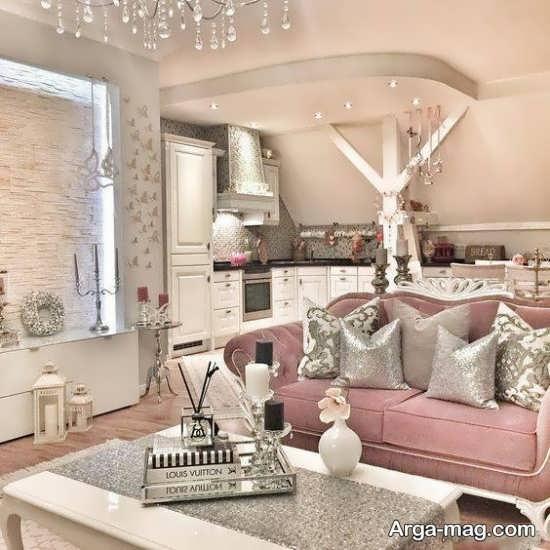 طراحی خانه عروس