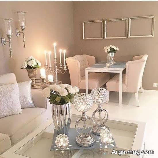 دیزاین متفاوت خانه عروس