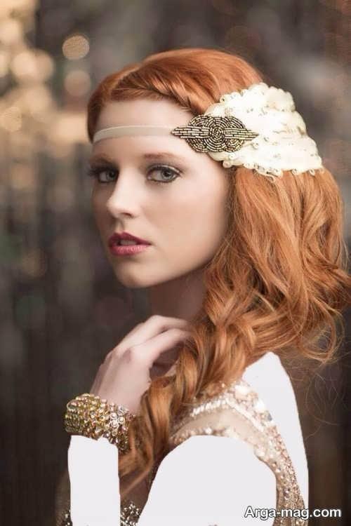 مدل رنگ موی جدید و زیبا