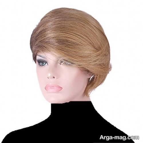 مدل موی خاص و شیک اروپایی