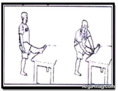ورزش پیاده روی برای درمان سیاتیک