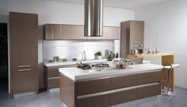 دکوراسیون آشپزخانه ساده