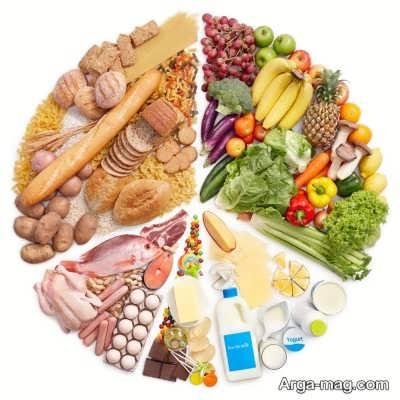 افزایش قد بعد از دوران بلوغ با رژیم غذایی سالم