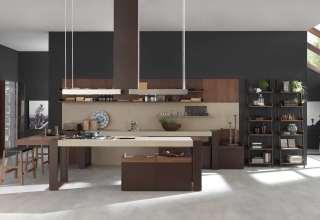 آشپزخانه ایتالیایی