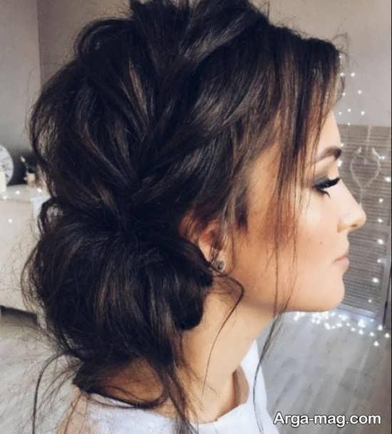 مدل مو دخترانه بلند