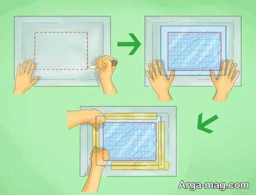 آموزش مرحله به مرحله ساخت دستگاه جوجه کشی