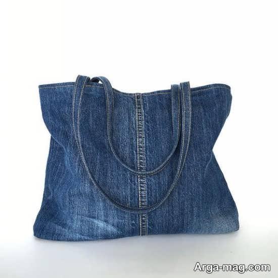 مدل کیف دست دوز دخترانه ساده