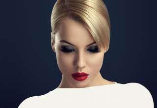 مدل میکاپ عروس زیبا و جدید