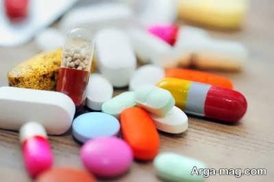 موارد منع مصرف داروی نوافن