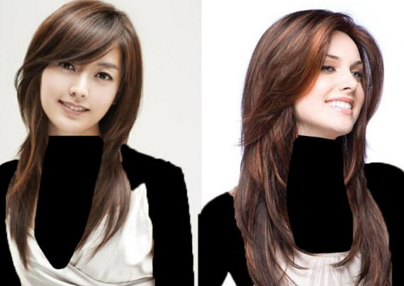 مدل کوتاهی مو جدید و شیک