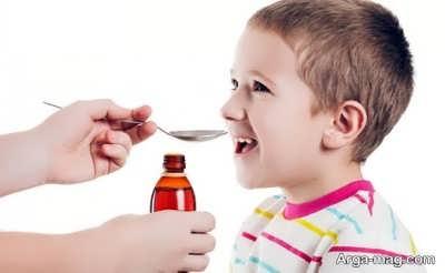 مصرف استامینوفن برای کودکان