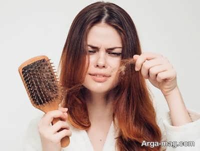 فواید شگفت انگیز حنا بر روی مو