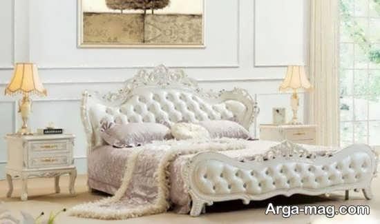 اتاق خواب سلطنتی