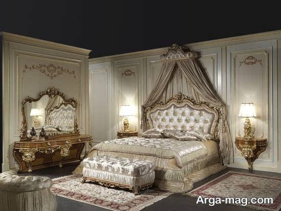 تخت خواب های زیبا
