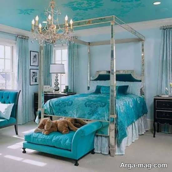 تخت خواب های سلطنتی
