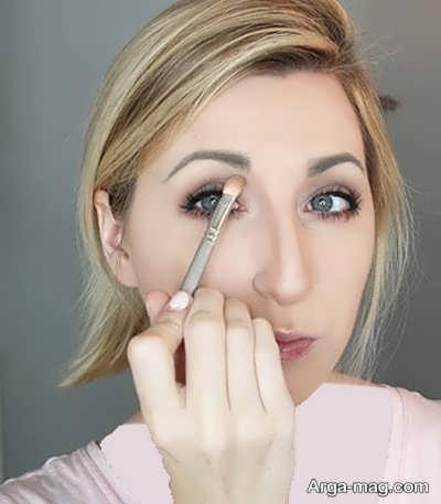 آموزش کوچک کردن بینی با روشی آسان