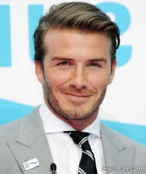 مدل موی جدید و متفاوت مردانه