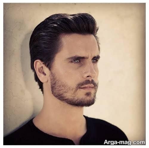 مدل موی کوتاه و جدید مردانه