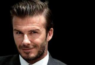 مدل موی مردانه ساده و زیبا