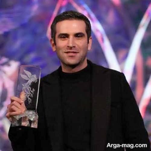 مدل موی مردانه ساده و ایرانی