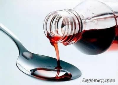 موارد مصرف شربت سودوافدرین