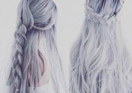 عوامل علت سفید شدن موی سر