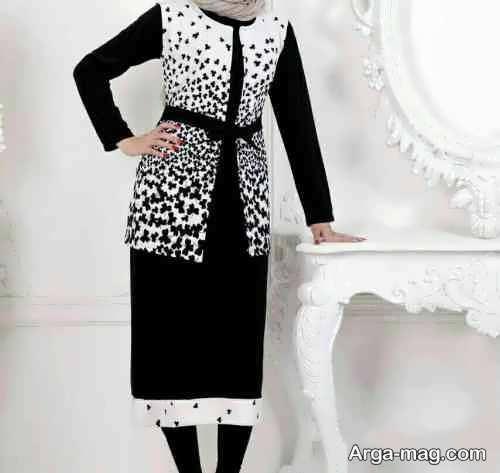 مدل لباس سنتی ایرانی زنانه و دخترانه بسیار زیبا و تماشایی