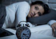 درمان بی خوابی شبانه با روش طبیعی