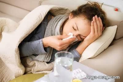 روش های درمان تب مالت