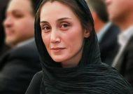 عکسی جدید و متفاوت از هدیه تهرانی