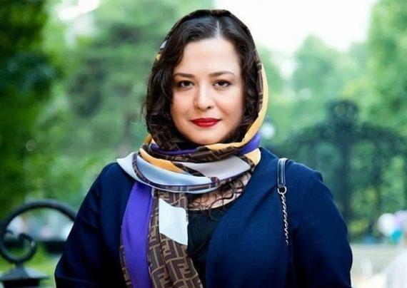 مهراوه شریفی نیا با انتشار عکسی به دردسر افتاد