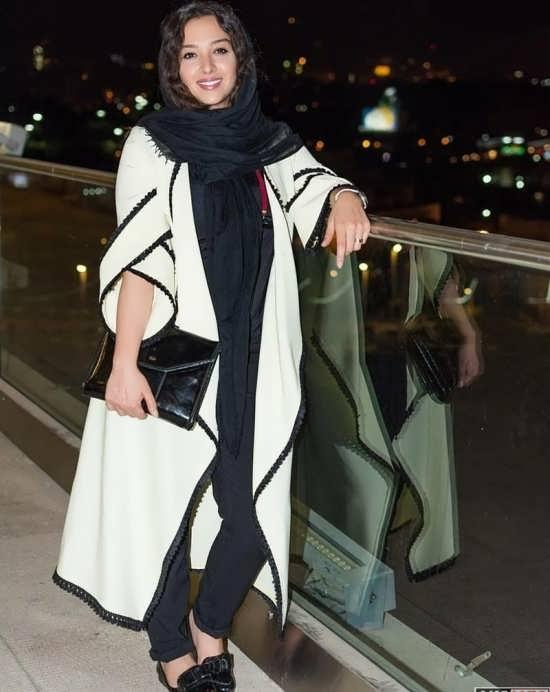 مدل مانتو جدید آناهیتا درگاهی