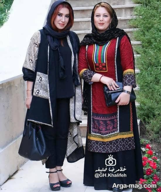 عکس جدید و دیدنی بازیگران زن
