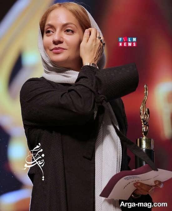 عکس زیبای مهناز افشار