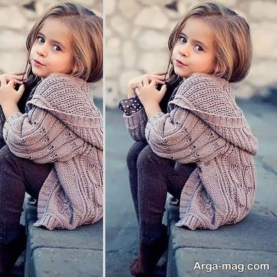 بلوز زیبای دخترانه