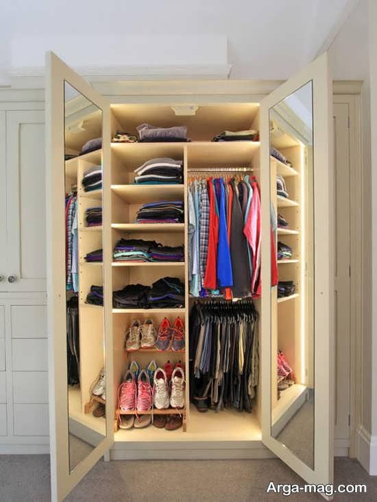 Wardrobe Closet Armoire Diy