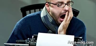 آیا خستگی زیاد دلیلی بر بیماری می باشد؟