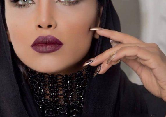 عکس جدید الهام عرب