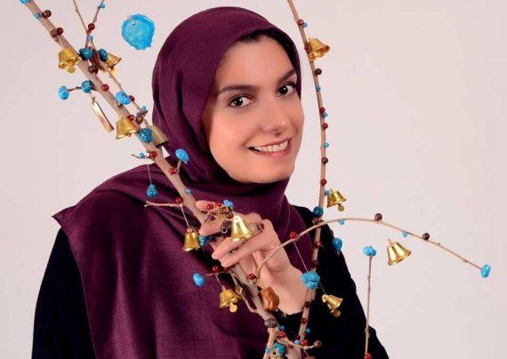 عکس جدید و زیبای الیکا عبدالرزاقی