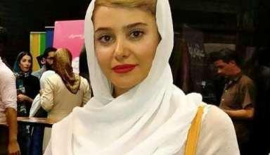 عکس جدید الناز حبیبی