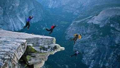ترس از ارتفاع و راه های مقابله با آن