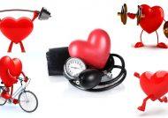 درمان خانگی فشار خون بالا با روش های طبیعی در منزل