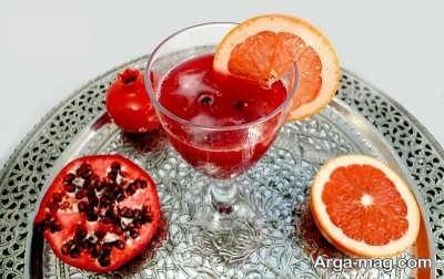 انار موثر ترین میوه در کاهش فشار خون