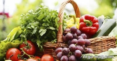 گوجه فرنگی یک درمانگر موثر در فشار خون بالا