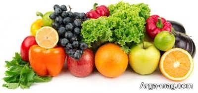درمان خانگی فشارخون بالا با سبزیجات