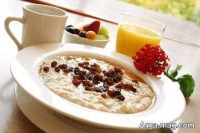 طرز تهیه حلیم شیر