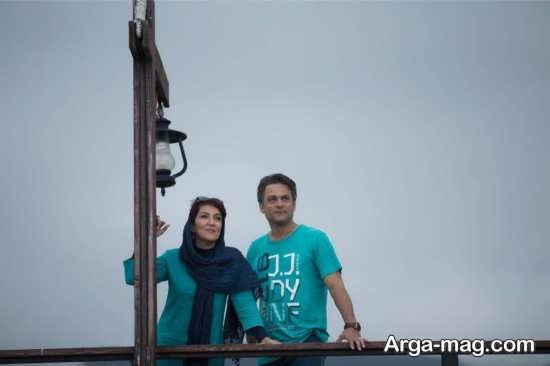 حسین یاری در سریال عاشقانه