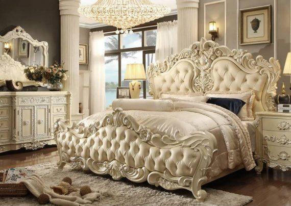 مدل سرویس خواب سلطنتی