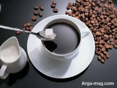 قهوه علت بی خوابی