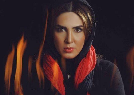 عکس جدید لیلا بلوکات